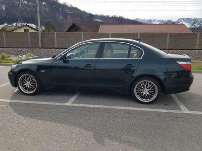gebraucht BMW 530 5er-Reihe E60