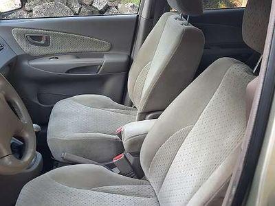 gebraucht Hyundai Tucson SUV / Geländewagen