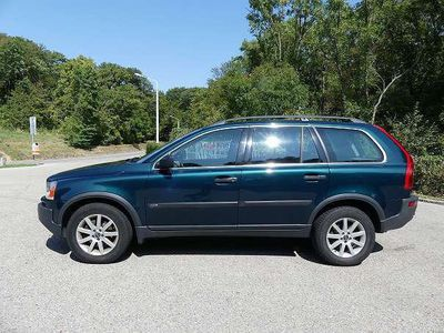 gebraucht Volvo XC90 D5 Geartronic AWD