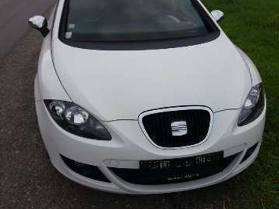 used Seat Leon Reference 1,4