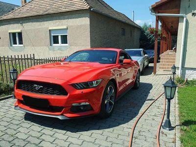 gebraucht Ford Mustang 3,7 V6 Sportwagen / Coupé