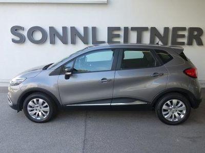 gebraucht Renault Captur Expr. dCi 90