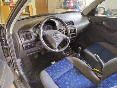 used Seat Ibiza 1.9 sdi Klein-/ Kompaktwagen,