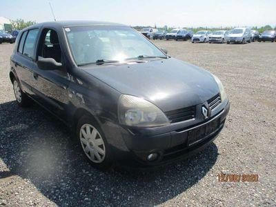 gebraucht Renault Clio 1,2