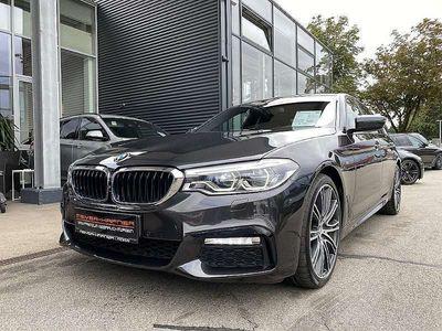 gebraucht BMW 530 d xDrive Aut.
