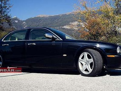 gebraucht Jaguar XJ6 Series