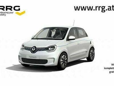 gebraucht Renault Twingo R80 Intens