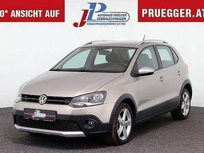 gebraucht VW Polo Country 1,2i NUR 32.700 KM