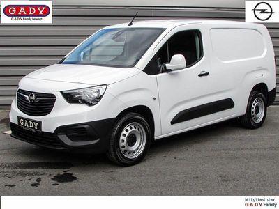 gebraucht Opel Combo XL 1,5 CDTI Edition