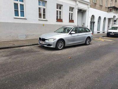 gebraucht BMW 316 3er Touring Aut.