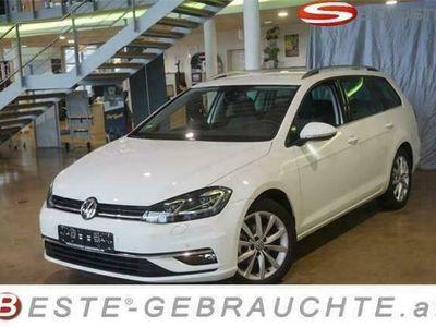 gebraucht VW Golf VII Var. TSI 1.5 ACT BMT OPF DSG Highline