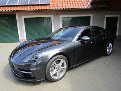 brugt Porsche Panamera 4S Aut. Diesel