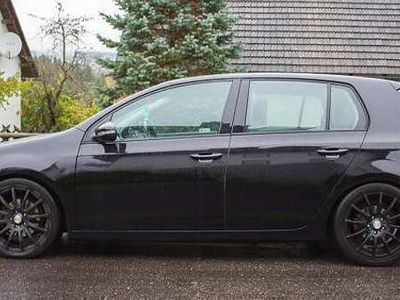 gebraucht VW Golf Rabbit 2012 1,6 TDI DPF