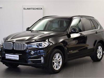 gebraucht BMW X5 xDrive40d SUV