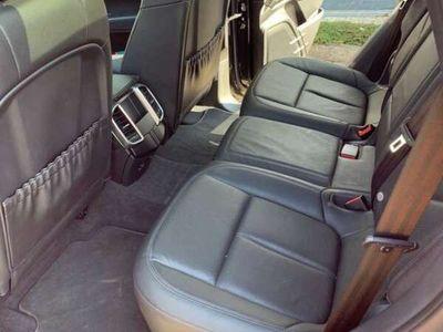gebraucht Porsche Cayenne II Platinum Edition 3,0 Diesel Aut.