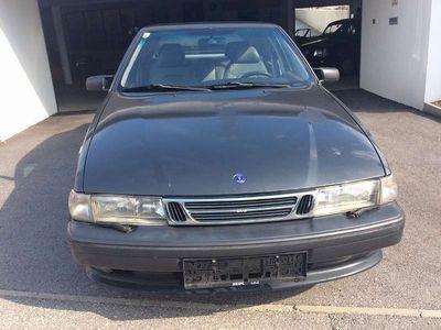 gebraucht Saab 9000 2,3 CSI Kombi / Family Van