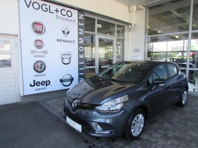 brugt Renault Clio Life TCe 75 WLTP