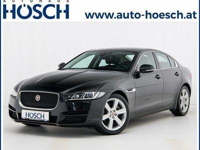 usata Jaguar XE Prestige Aut. LP: 55.866.-€