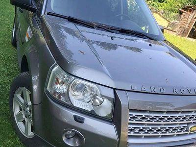 gebraucht Land Rover Freelander 2STD4 SUV / Geländewagen