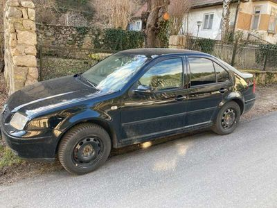 gebraucht VW Bora 1,9 Comfortline TDI