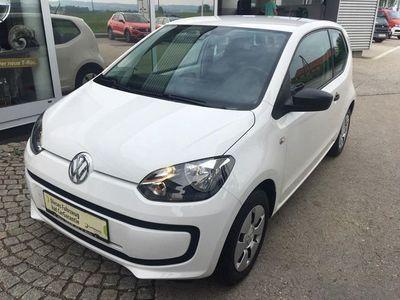 brugt VW up! Austria