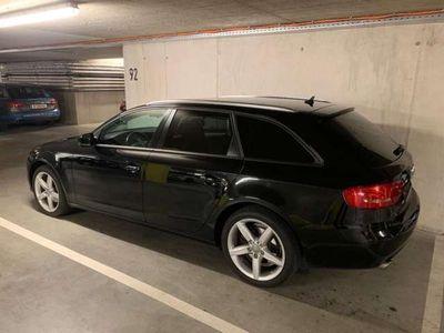 gebraucht Audi A4 Avant 2,7 TDI DPF Aut.