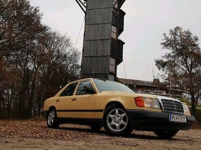 gebraucht Mercedes E300 E-Klasse D Limousine