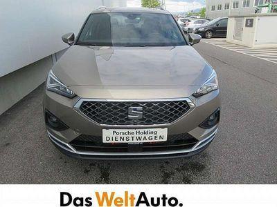 gebraucht Seat Tarraco Xcellence 2.0 TDI DSG 4Drive SUV / Geländewagen