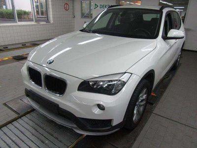 gebraucht BMW X1 sdrive16 ADV-PDC, Cruise control packet