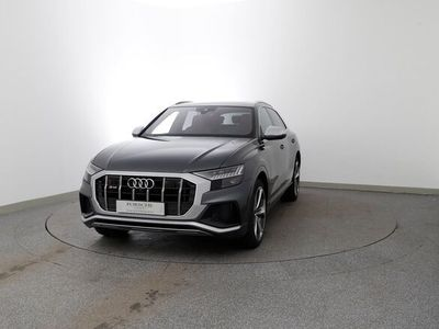 gebraucht Audi S8 TDI quattro