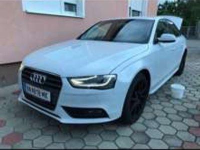 gebraucht Audi A4 1,8 TFSI