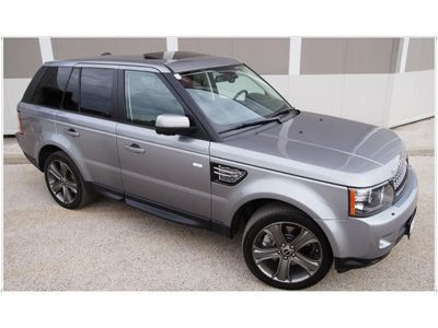 used Land Rover Range Rover Sport 3,0 TdV6 HSE DPF 5xKameras,Leder,AHK,Xenon,Haman,.