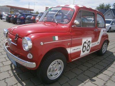 gebraucht Fiat 500 Abarth - 850 Abarth Styling Styling