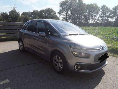 gebraucht Citroën C4 Picasso BlueHDi 120 S