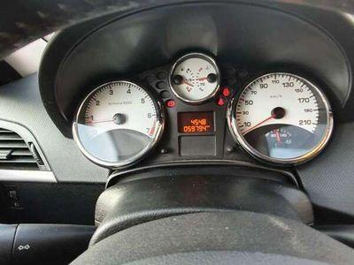 gebraucht Peugeot 207 Active Pro 1,4 16V