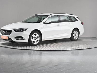 gebraucht Opel Insignia ST Edition 1,6 CDTi Ecotec