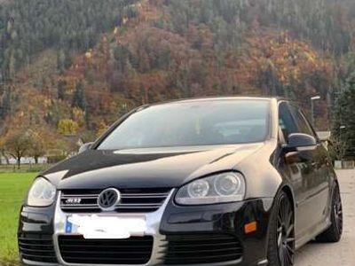 gebraucht VW Golf R32 4MOTION DSG