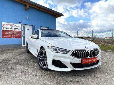 gebraucht BMW 840 d xDrive M-Sport Gran Coupe Aut. LP: 126.884€