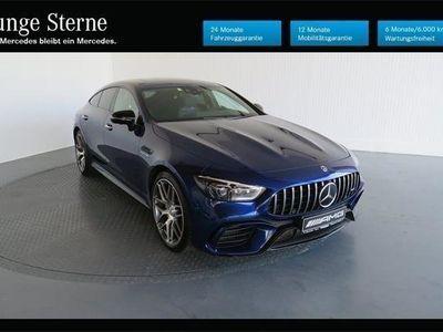 gebraucht Mercedes AMG GT 63 S 4MATIC+ NP €237.037