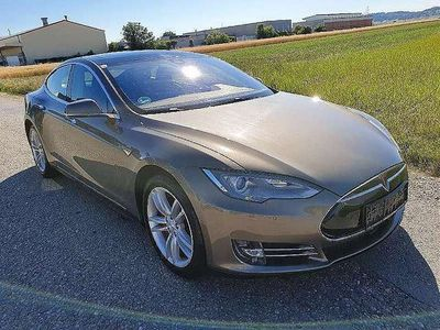 gebraucht Tesla Model S P85D *Supercharging lebenslang*700PS*Individual*