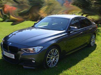 gebraucht BMW 330 3er-Reihe d xDrive M-Paket, Österreich-Paket Aut. Limousine