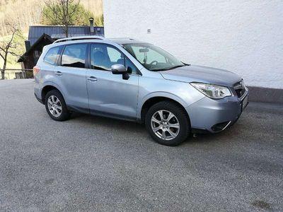 gebraucht Subaru Forester Symathictrail AWD Kombi / Family Van