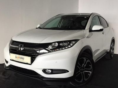 gebraucht Honda HR-V 1,5 i-VTEC Executive CVT * Automatik * Navi
