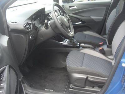 gebraucht Opel Crossland X 1,2 Innovation