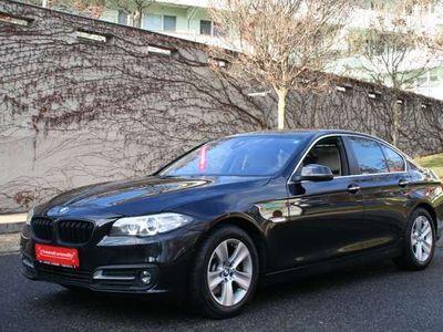 gebraucht BMW 520 5er-Reihe d xDrive**TOP Ausstattung**Sof.Kredit Möglich** Limousine