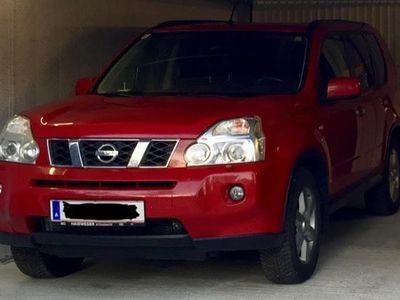 gebraucht Nissan X-Trail 4x4 LE Executive 2,0 dCi DPF Aut.