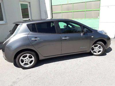 gebraucht Nissan Leaf Klein-/ Kompaktwagen,