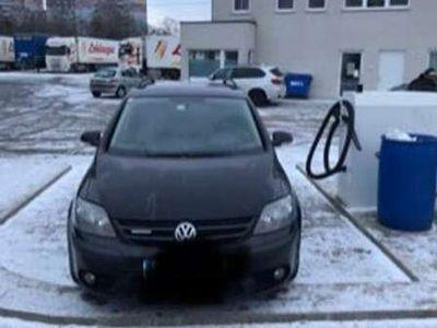 gebraucht VW Golf Plus BlueMotion Comfortline 1,9 TDI DPF