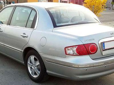 gebraucht Kia Opirus 3.5 V6 Aut. Limousine,