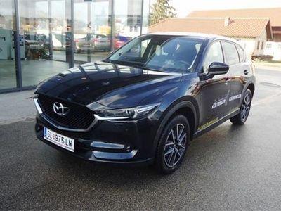 gebraucht Mazda CX-5 CD184 AWD Revolution Aut. SUV / Geländewagen,
